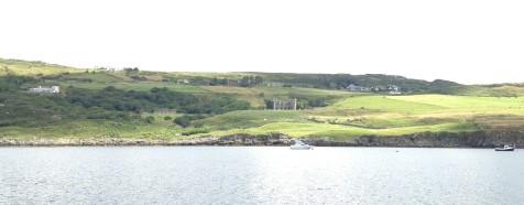 Clifden Catle