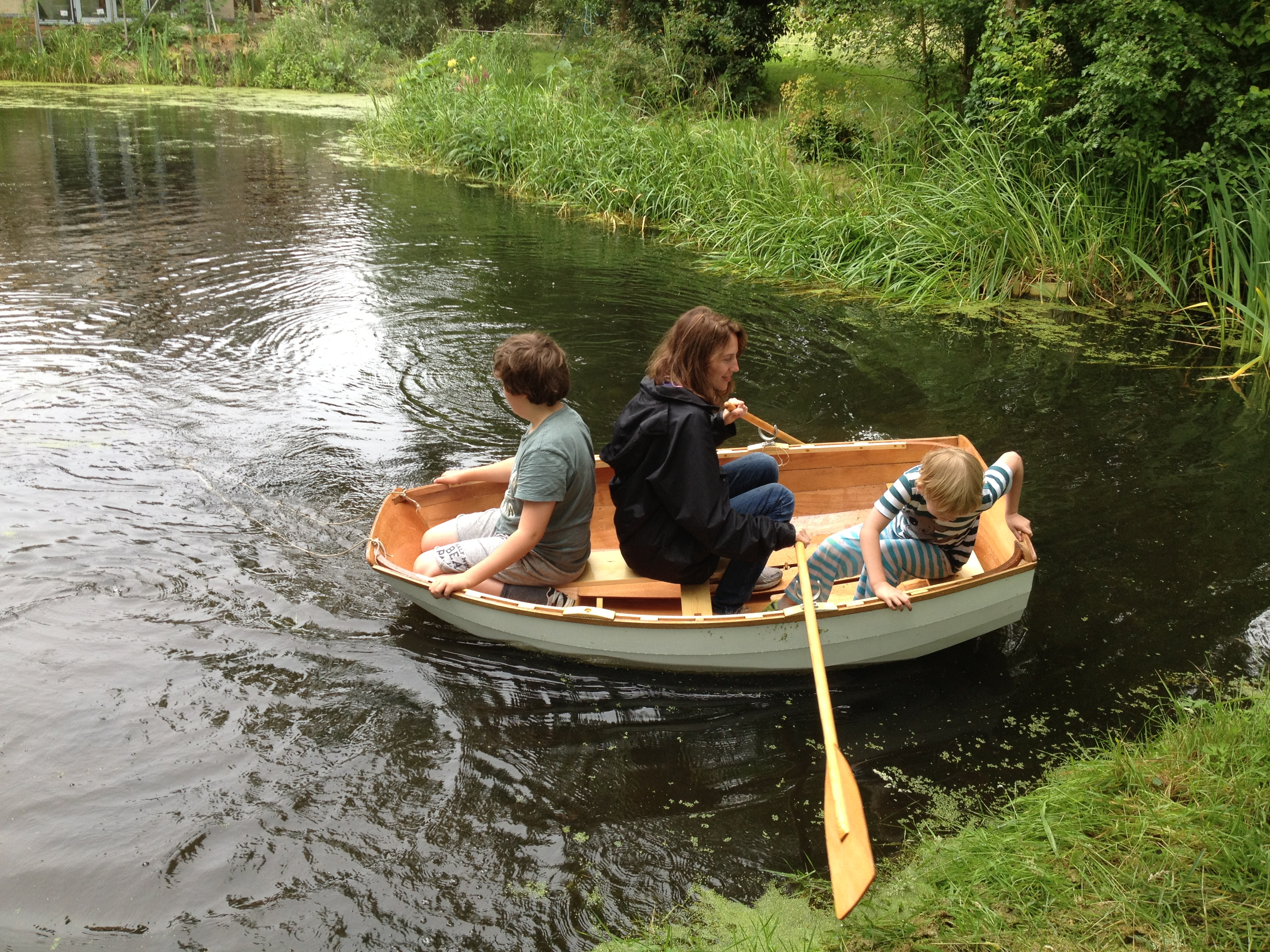 Related Keywords & Suggestions for Pram Dinghy